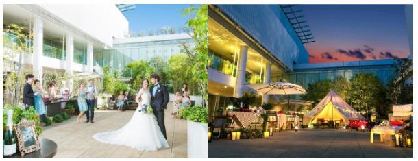 アークリッシュ豊橋の結婚式