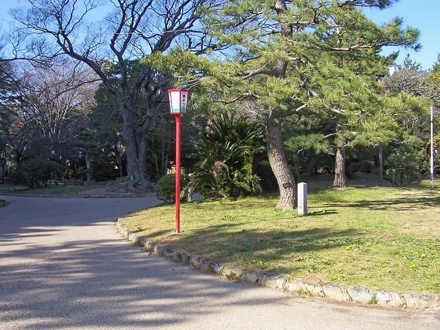 豊橋公園の写真